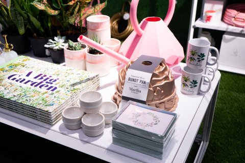 STORY at Macy's presents Outdoor! Bringing the outdoors indoors with DICK'S Sporting Goods and Miracle-Gro®