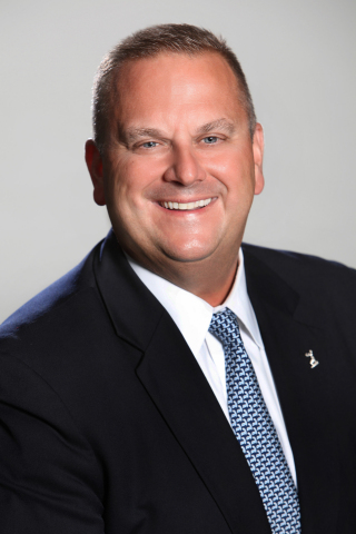 Matt Scott, head of the Northeast Division for The Hartford's Middle and Large Commercial insurance business. (Photo: Business Wire)