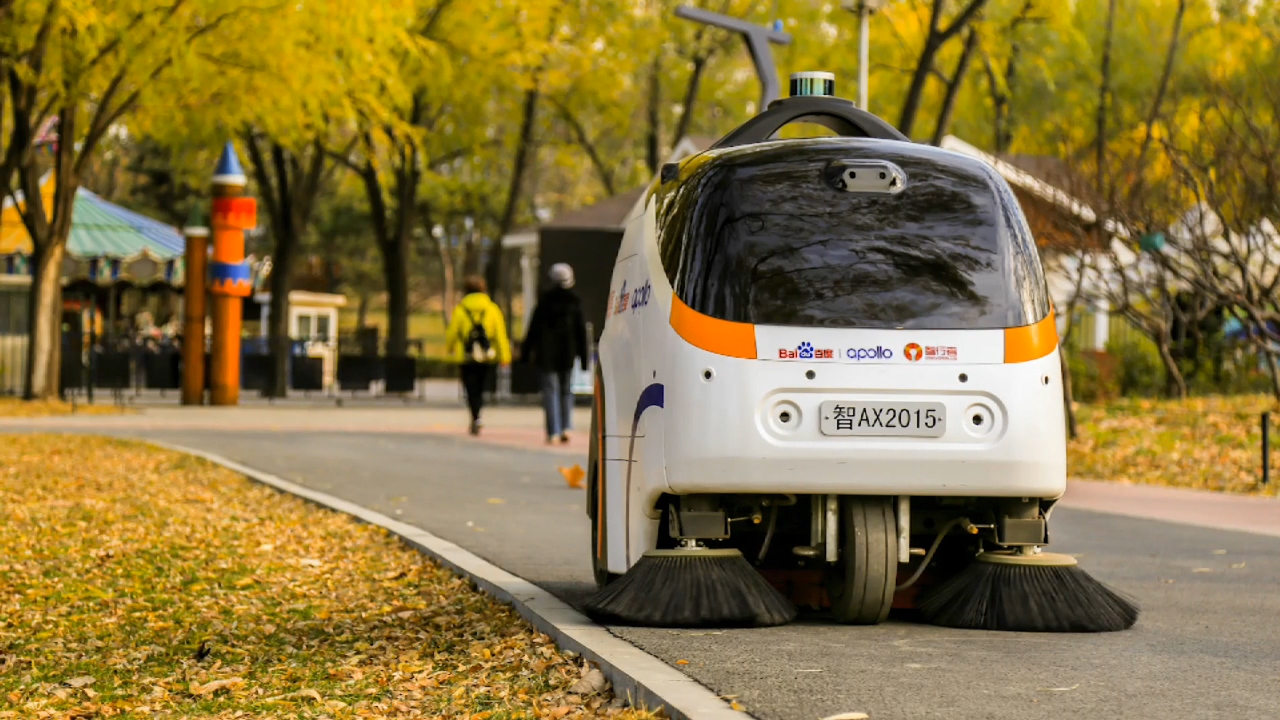 Idriverplus, one of the first companies in China to launch the commercialization of driverless technology and realize mass production, is using Velodyne's groundbreaking lidar sensors in a range of autonomous driving products.