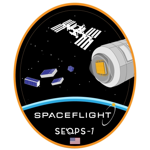 Spaceflight to Launch Multiple Spacecraft from International Space Station via Cygnus (Photo: Business Wire)