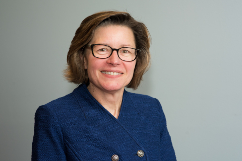 Tiaki Therapeutics CEO Suzanne Bruhn (Photo: Business Wire)
