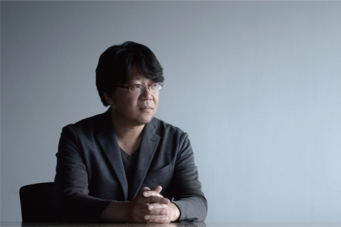 Tetsuya Yamada, ENJIN Creative Director and Copywriter (Photo: Business Wire)