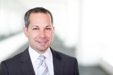 Tony Scardino (Photo: Business Wire)