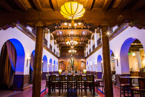 Hotel Andaluz Albuquerque, Curio Collection by Hilton (Photo: Business Wire)