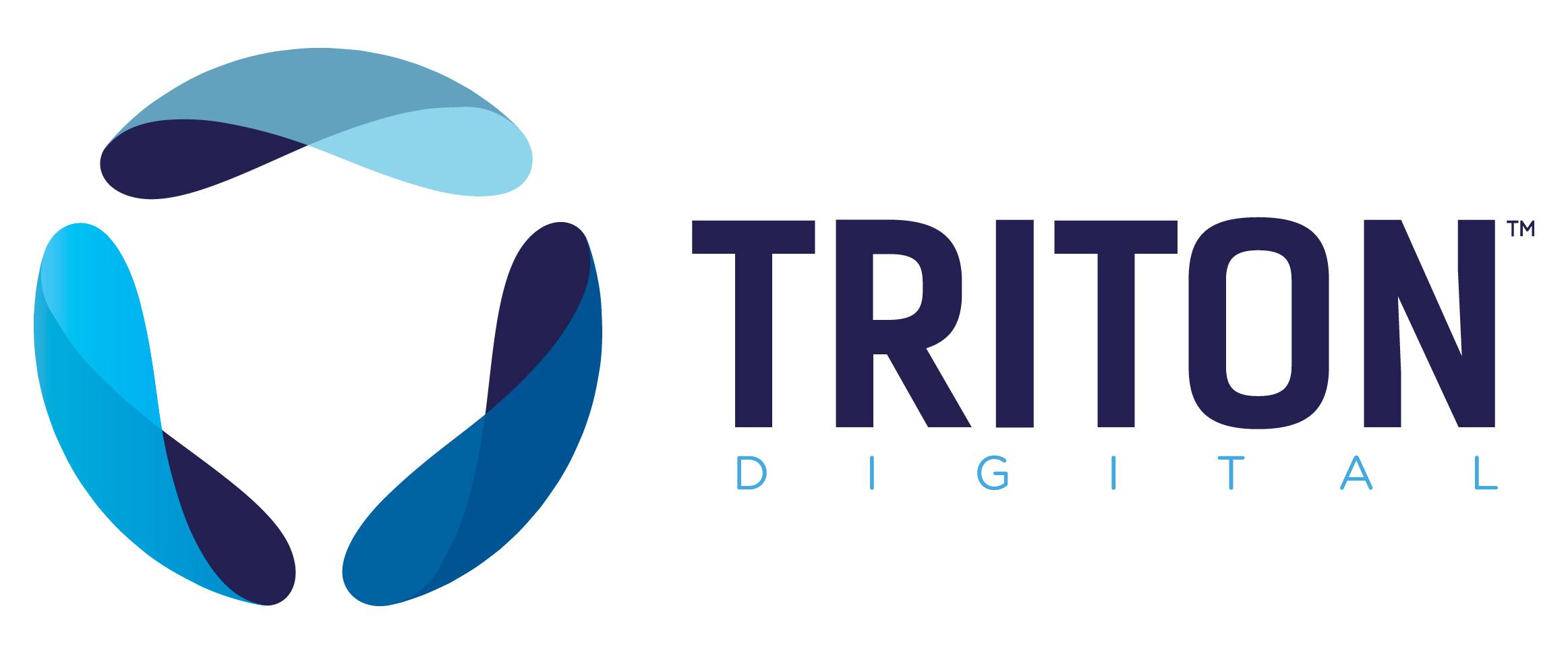 Triton Digital publica los rankings de Webcast Metrics de las principales redes y emisoras de audio digital para marzo de 2019
