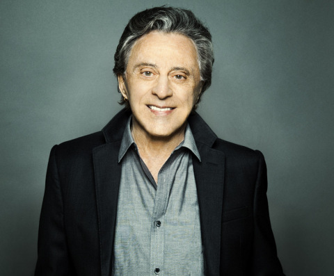 Frankie Valli and The Four Seasons bring their legendary hits to The Event Center at Rivers Casino Pittsburgh on Saturday, Aug. 10, and Sunday, Aug. 11, at 8 p.m. Tickets are on sale now and start at $69. (Photo: Business Wire)