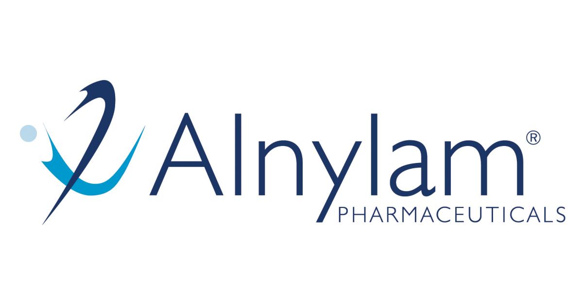 Alnylam corporate logo