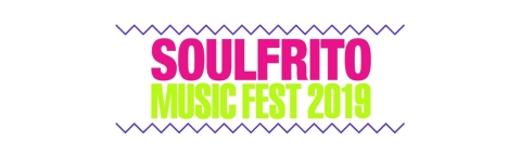 ADDING MULTIMEDIA Soulfrito - The Urban Latin Music Festival Takes