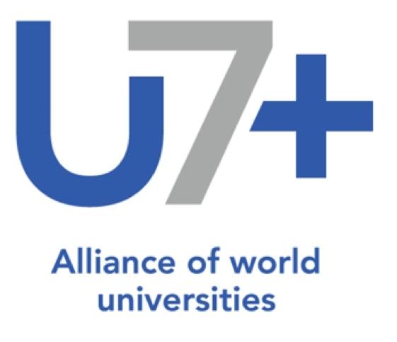 47 universidades de 18 países se comprometen con 6 PRINCIPIOS y toman medidas concretas relacionadas con los temas de la Agenda del G7