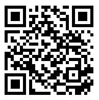 Webcast Presentation QR Code