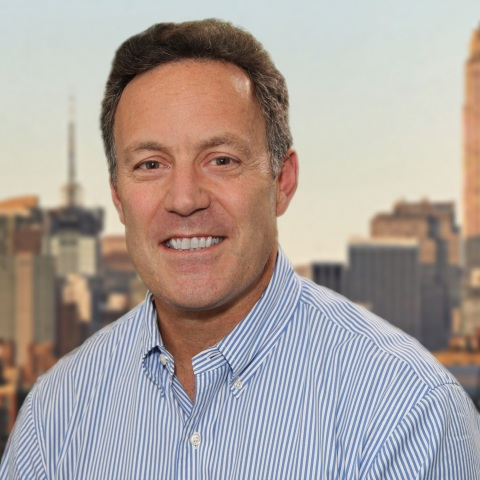 Jim D'Arcangelo, CMO, MomentFeed (Photo: Business Wire)
