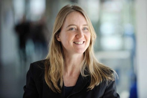 Britta Reinhardt, Chief Commercial Officer - Consumer, for C&W Communications (C&W), operator of the consumer brands Flow, BTC and UTS in the Caribbean (Photo: Business Wire)