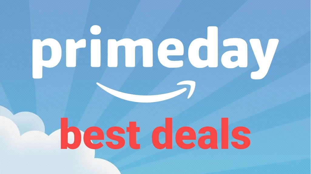 The Best Audible, Amazon Music & Kindle Book Prime Day 2019 Deals on