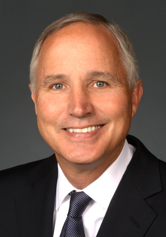 Jay Debertin, Securian Financial board member and CHS Inc.'s president and chief executive officer (Photo: Business Wire).