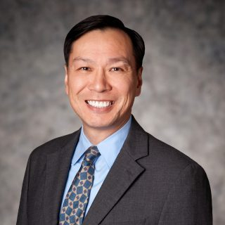 Dr. Howard Ng (Photo: Business Wire)