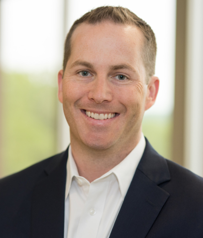 Shane Wheeler is GEICO's new vice president of claims operations. (Photo: Business Wire)