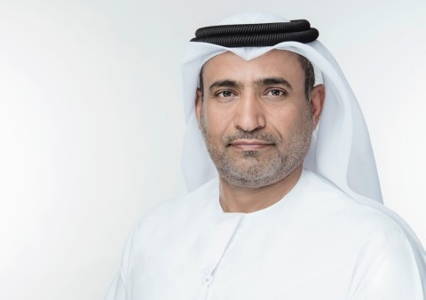 Saif Mohammed Al Suwaidi, Director General of the GCAA (Photo: AETOSWire)