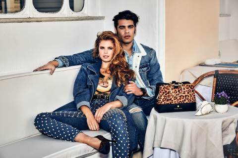 Introducing the GUESS Fall 2019 Advertising Campaign (Photo: Business Wire)
