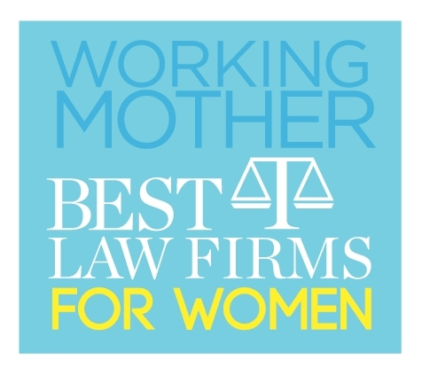 "Working Mother Selects Dorsey as One of the 2019 ""Best Law Firms For"