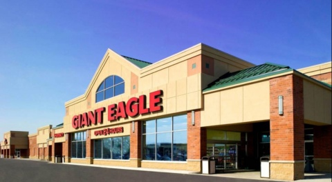 Giant Eagle, Inc. and Grabango announced a first-of-its-kind partnership designed to create a no-wait checkout experience. Photo courtesy: Giant Eagle
