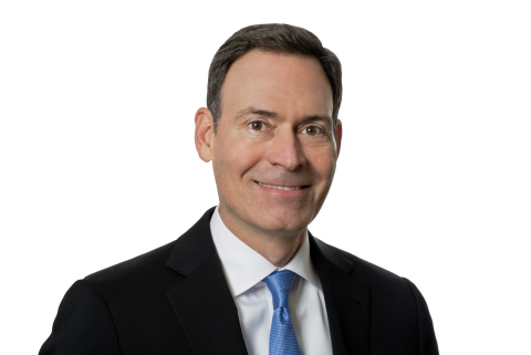 Steve Crossman, Vice President of Sales of Rippe & Kingston (Photo: Business Wire)
