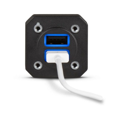 Garmin GSB 15 - a new, powerful USB charger for aircraft. (Photo: Business Wire)