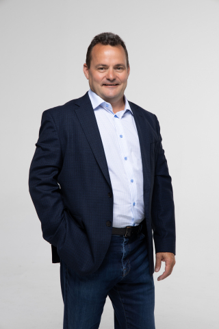 New MBO Partners CEO Miles Everson (Photo: Business Wire)