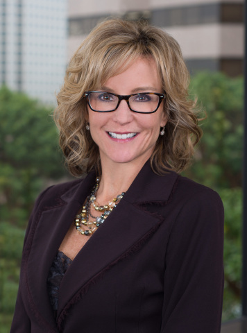 Amy Mahar, Executive Vice President - Third Party Originations (Photo: Business Wire)