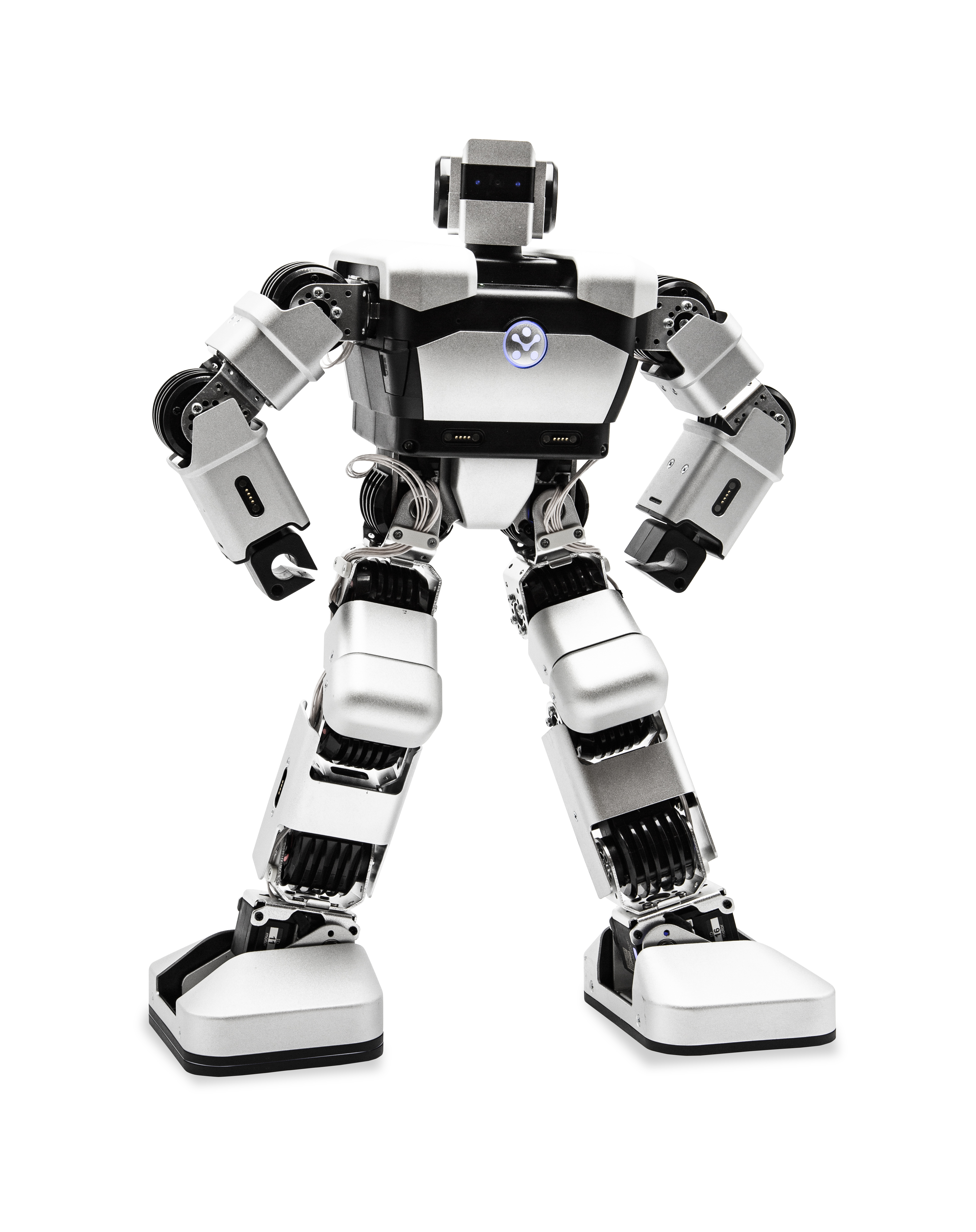 UBTECH Partners with Carnegie Mellon Robotics Institute