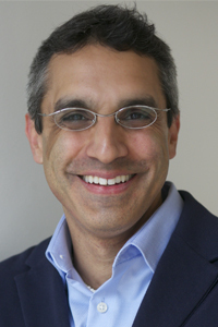 Pandion CEO Rahul Kakkar, MD (Photo: Business Wire)