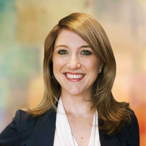 G&S Business Communications Promotes Katy Hendricks to Vice President (Photo: Business Wire)