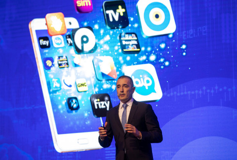 Turkcell today announced new features that improve all round personal experience on its digital services backed by the company's unique capability to combine telco and OTT abilities. (Photo: Business Wire)
