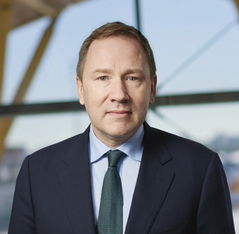 Stephen Kavanagh has been appointed to CDB Aviation's Board of Directors as Non-Executive Director. (Photo: Business Wire)