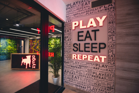 Zynga Expands its India Studio (Photo: Business Wire)