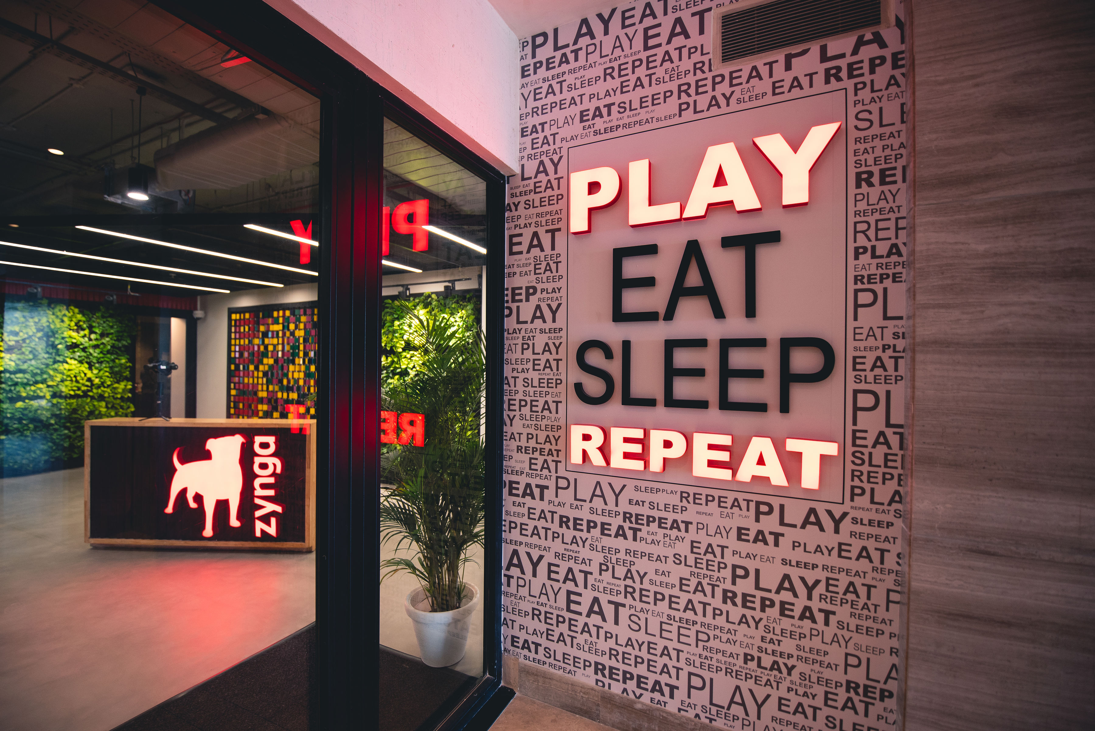 Zynga Expands Its India Studio and Moves Into New Office in Bengaluru |  Business Wire