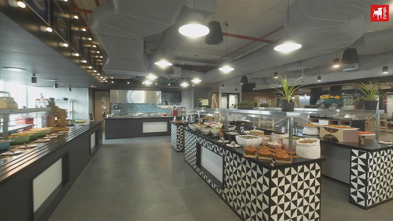 Zynga Expands its India Studio