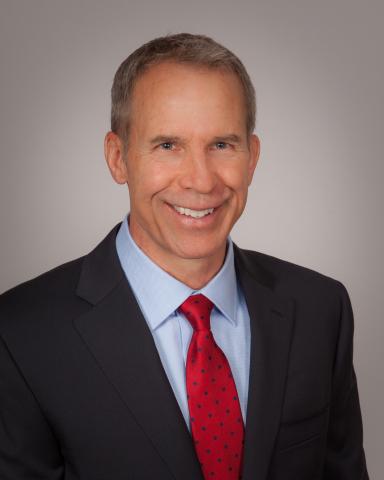 Robert Hurzeler (Photo: Business Wire)