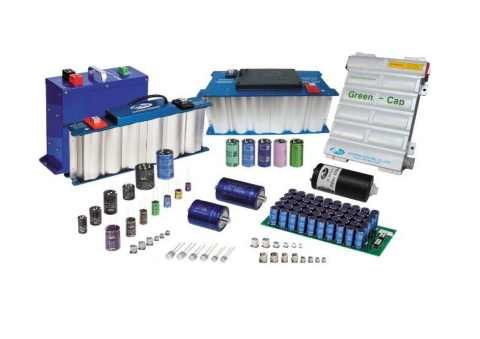 SAMWHA ELECTRIC (KRX:009470), een fabrikant gespecialiseerd in elektrolytische condensatoren, breidt zijn wereldwijde activiteiten uit door de ontwikkeling van elektrolytische condensatoren en Green-Cap (EDLC), die essentieel zijn voor verschillende industrieën, waaronder informatietechnologie, 5G-telecommunicatie, milieuvriendelijke auto's, medische apparatuur, led, robots, IoT, windenergie, zonne-energie en ESS. Het introduceerde met name de geleidende polymeer hybride elektrolytische condensatoren voor auto-elektronica en 5G-communicatie-apparaten omdat 150℃ producten met hoge betrouwbaarheid in beide industrieën nodig zijn. Producten en oplossingen van SAMWHA ELECTRIC (Afbeelding: Business Wire)