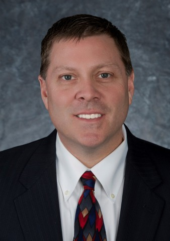 George J. Schuller, Compass Minerals' newly hired chief operations officer (Photo: Business Wire)
