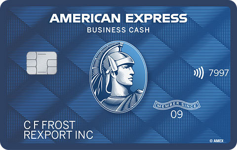 American Express is helping U.S. small businesses say 'yes' to growth opportunities with the launch of the Blue Business Cash Card. (Photo: Business Wire)
