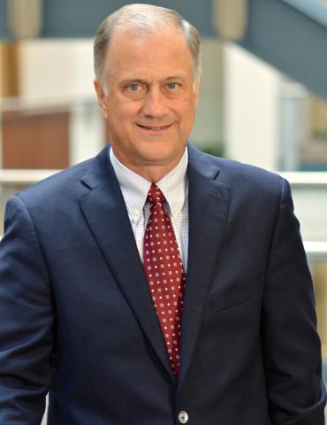 Steven E. English (Photo: Business Wire)