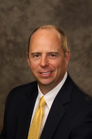JPI's new chief executive officer (CEO), Brad Taylor (Photo: Business Wire)
