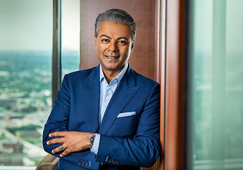 Sundip Murthy, NEP Partner (Photo: Business Wire)