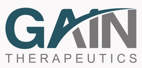 Gain Therapeuticsが有効な応募325件中2位の評価を得て、生物医学研究所およびNeuro-Sys SASと共同でEurostars-2から140万ユーロの助成通知を発表