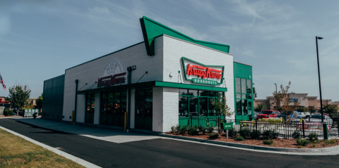 Product innovations and enhanced guest experiences part of brand's first comprehensive shop redesign in more than a decade (Photo: Business Wire)
