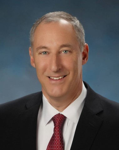 Mark Zacur, SVP, Chief Procurement Officer, Owens & Minor, Inc. (Photo: Business Wire)