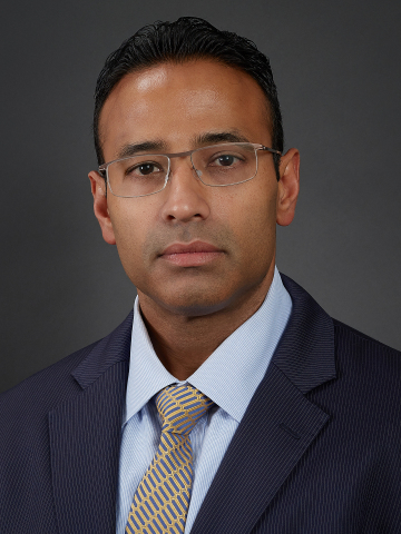 Arun Banerjee, Managing Partner, GRC Solutions, LLC (Photo: Business Wire)