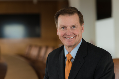 Gary Goldberg, Newmont Goldcorp's Chief Executive Officer (Photo: Business Wire)