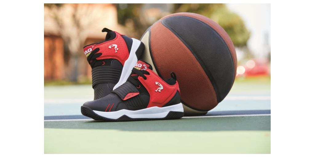 Depresión lote harina  Shaq by Skechers Launches Basketball Footwear for Kids | Business Wire