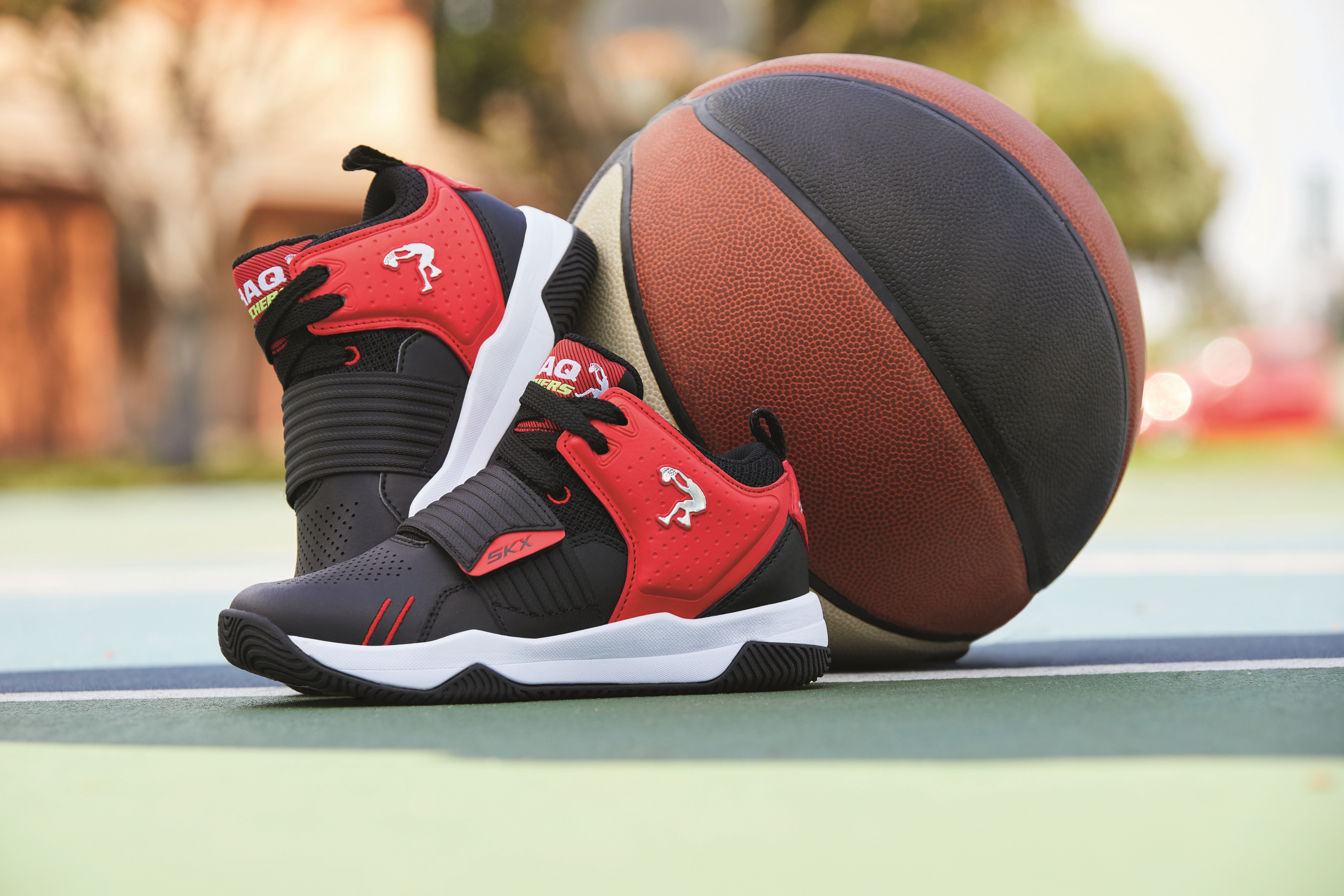 Mala fe Plano desfile  Shaq by Skechers Launches Basketball Footwear for Kids | Business Wire